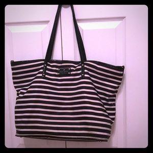 Stripe Kate Spade diaper bag